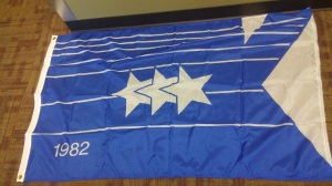Photo of flag of Keizer