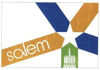 city of salem oregon flag registry